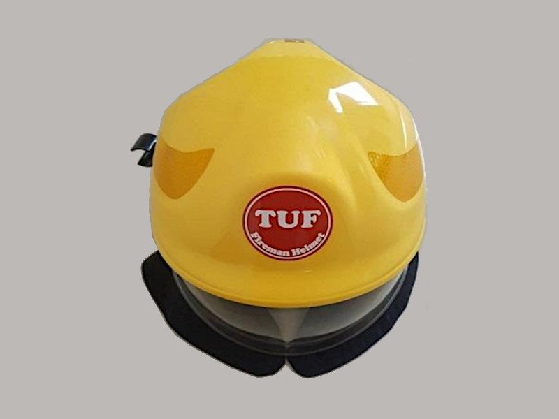 category fire safety helmet