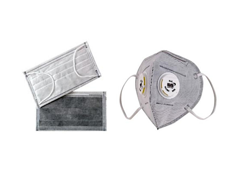 category used in general work-protective mask